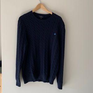 Men's Brooks Brothers Supina Cotton Sweater XL
